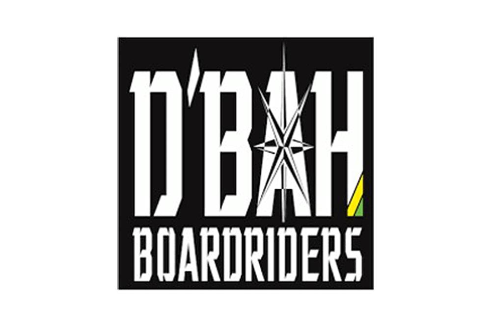 Dbah-Boardriders