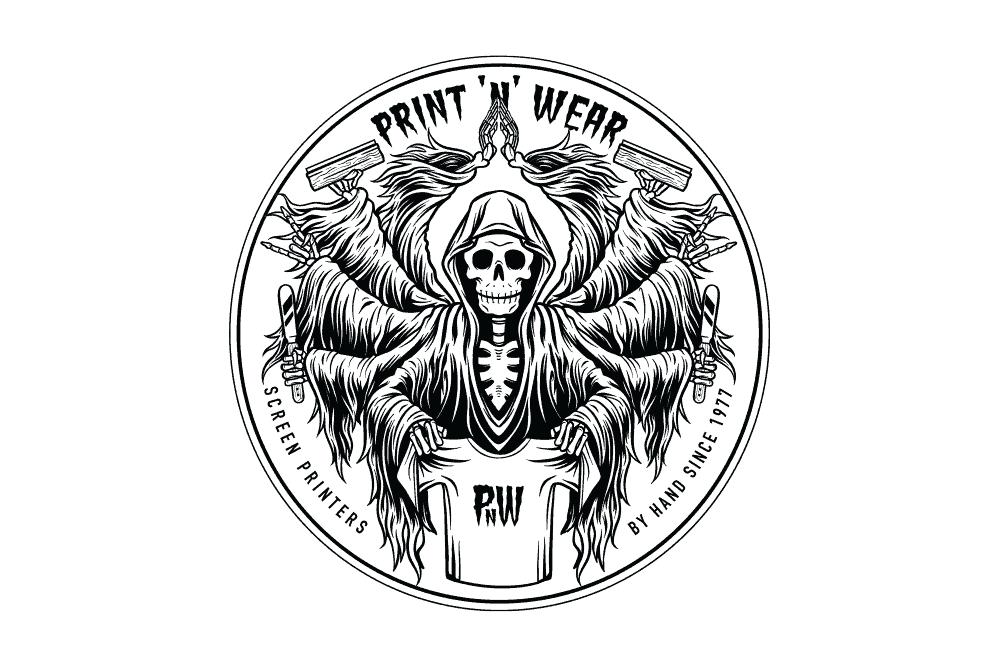 Print-n-Wear