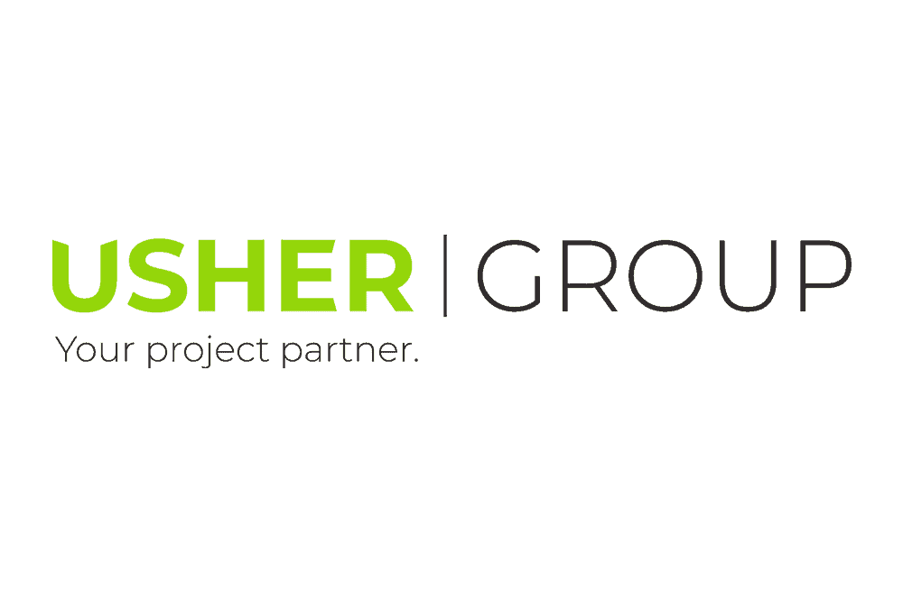 Usher-Group-Logo